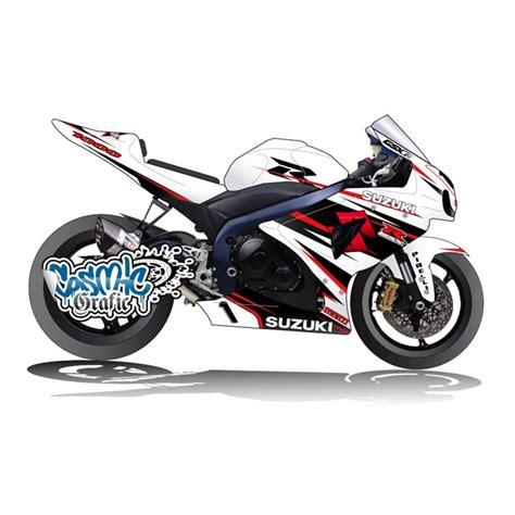 custom graphic kit for 2009 2014 suzuki gsxr 1000 motorcycle goodies