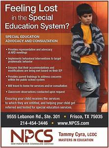 Special Education Advocacy & Consultation Services ...