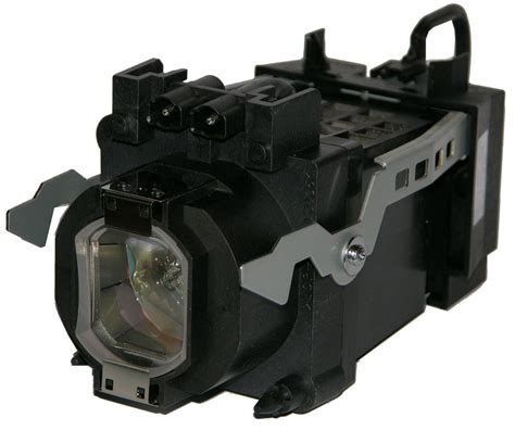 Sony Xl 2400 Replacement L Philips by Osram L For Sony Xl 2400 All New Bulb Housing Used In