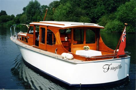 Boat Canopy Windsor by Boat Hire In Maidenhead Fringilla Luxury River Boat For