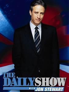 The Daily Show With Jon Stewart TV Show: News, Videos ...