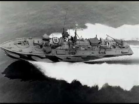 Elco Pt Boat Youtube by Pt Boats Youtube
