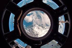 "New ISS Timelapse: ""The World Outside My Window"" 