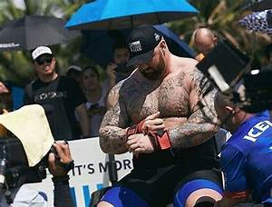 5 Finalists To Watch At The 2018 World's Strongest Man ...