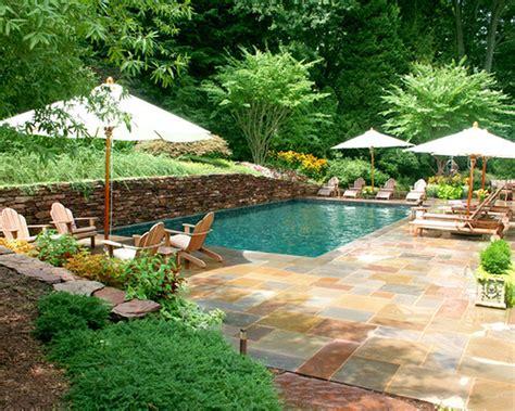 Garden Pool : Designing Your Backyard Swimming Pool