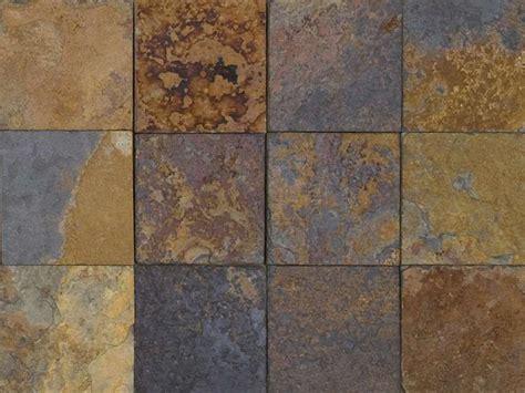 carrelage sol et mur terrasse carrelage et dalle en naturelle 10x10 cm piedras multicolore