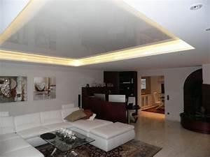 Decken Dekoration Wohnzimmer : wohnzimmer decken ideen ~ Markanthonyermac.com Haus und Dekorationen