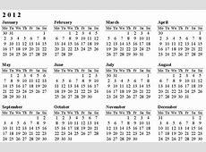 Cómo crear calendarios en Word