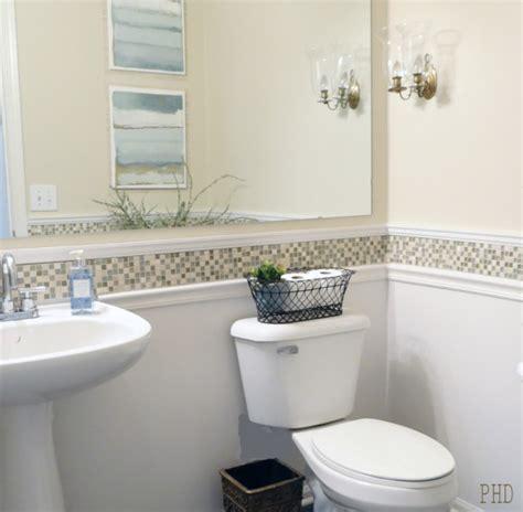 Chair Rail Molding Ideas For The Bathroom Renocompare