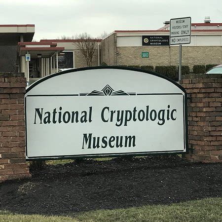 National Cryptologic Museum (baltimore)  All You Need To Know Before You Go (with Photos