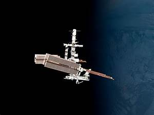 Space Station Fly Over Ohio - Pics about space