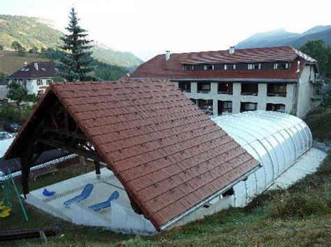 hotel restaurant le chalet gresse en vercors voir les tarifs et 119 avis