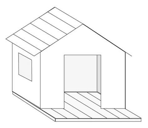 une cabane pour enfant esprit cabane idees creatives et ecologiques