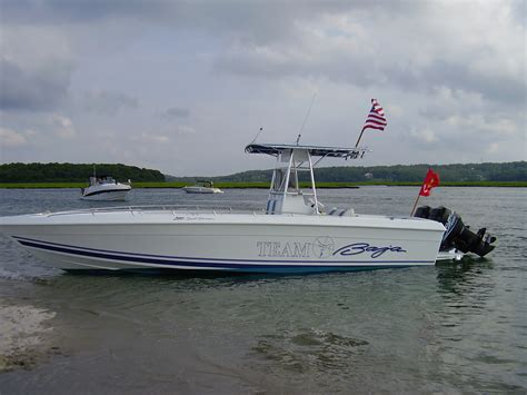Baja Boats You Tube by Sold 15 000 28 Baja Center Console The Hull Truth