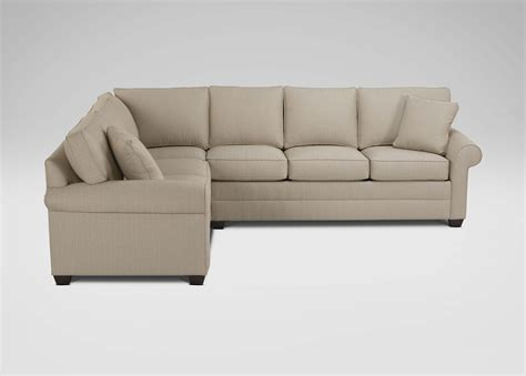 Ethan Allen Sectional Sofa Slipcovers by Ethan Allen Sectional Sofa Cleanupflorida