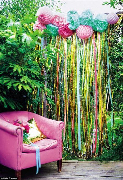 25 best ideas about garden decorations on