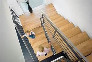 Halbgewendelte Treppe Mit Podest : 10 tipps f r die treppe ~ Markanthonyermac.com Haus und Dekorationen