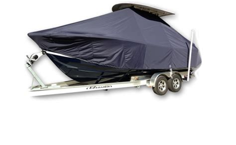 Best Center Console Boat Covers by Boat Covers Boat Covers For Center Console Boats With T Top
