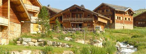 location de votre chalet en montagne