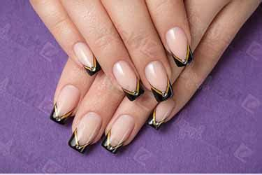 ongle deco simple deco ongle fr