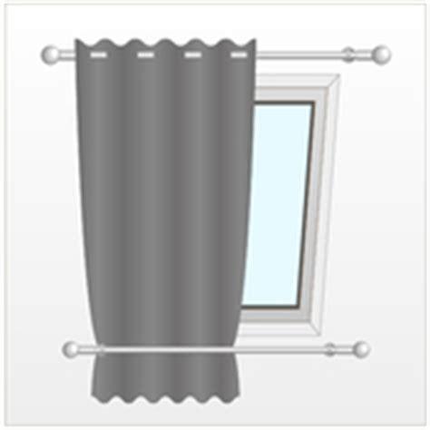 installer un rideau sur une fen 234 tre de toit rideaux