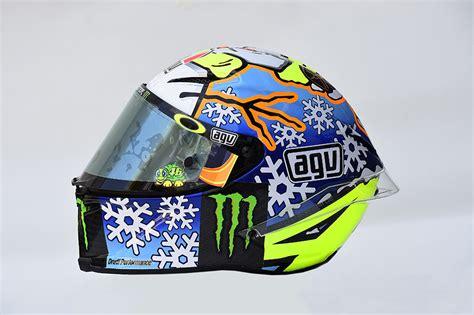 tests motogp 224 sepang choisit une d 233 co de saison pour casque moto journal