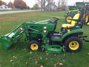 2013 deere 1025r tractors compact 1 40hp deere machinefinder