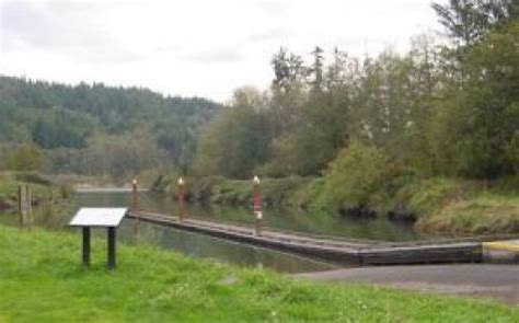 Public Boat Launch Vancouver by John Day Boat R The Lower Columbia Estuary Partnership