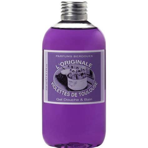 berdoues violettes de toulouse eau de toilette duftbeschreibung