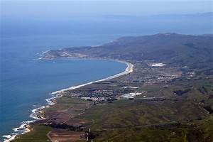 Half Moon Bay (California) - Wikipedia