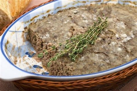25 best ideas about terrine de chevreuil on chevreuil recette terrine sanglier and