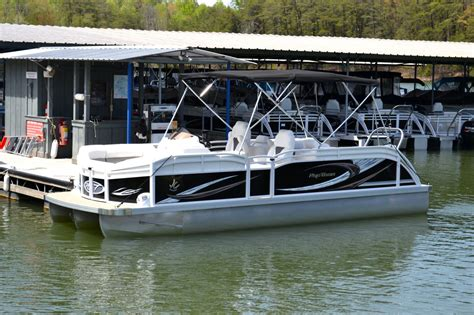 Tritoon Boats For Sale Georgia by North Georgia Jc Tritoon Boat Dealer Boundary Waters Resort