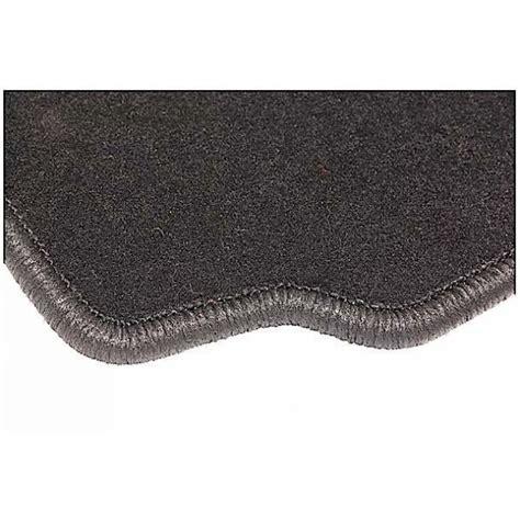 tapis auto d 232 s 16 pas cher sur mesure pour peugeot 306 noir