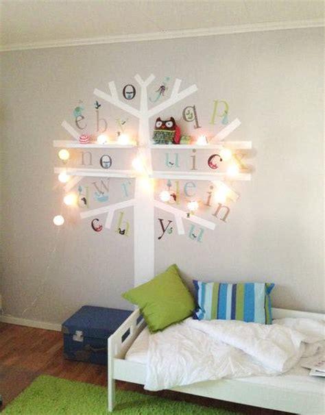 deco murale chambre bebe dcoration tableau et parure de lit pour chambre enfant fabrication