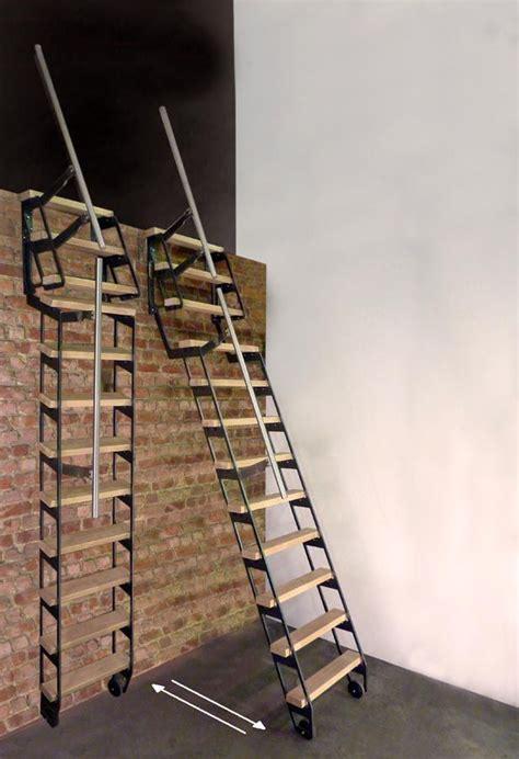 les 25 meilleures id 233 es de la cat 233 gorie echelle meunier sur escalier de meunier
