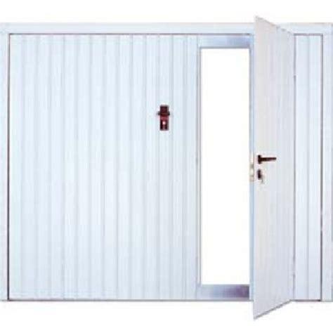 installation thermique porte garage basculante avec porte int 233 gr 233 e