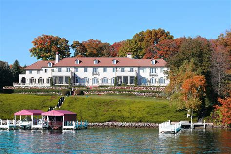 Swift Lake Boat R by Lake Geneva A Town For All Seasons Travels In