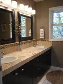 Neutral Color Bathroom Designs by Earthy Colors Thelennoxx