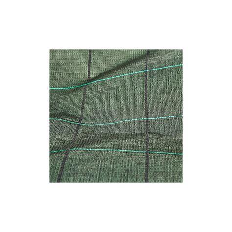 paillage tiss 233 vert pour la protection des plantations