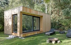 Gartenhaus Modernes Design : modernes gartenhaus bunte bunte ~ Markanthonyermac.com Haus und Dekorationen