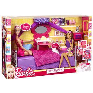 Barbie Boat Bed by Barbie Kukulla