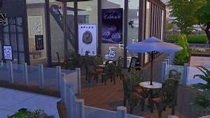 Mod The Sims - Avarice Acre Retail Store (NO CC)