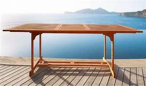 Gartenmöbel Tisch Ausziehbar : gartenm bel tisch tisch miami eukalyptus holz ausziehbar neu ovp ebay ~ Markanthonyermac.com Haus und Dekorationen