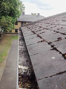 Professional Gutter Cleaning Service In Yorkshire | The A ...