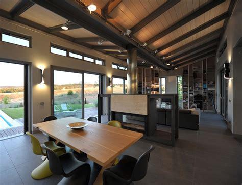 Stunning Modern Family Residence In Thiva, Greece