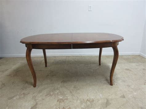 Ethan Allen Dining Room Table Ebay by Ethan Allen Country Dining Room Conference