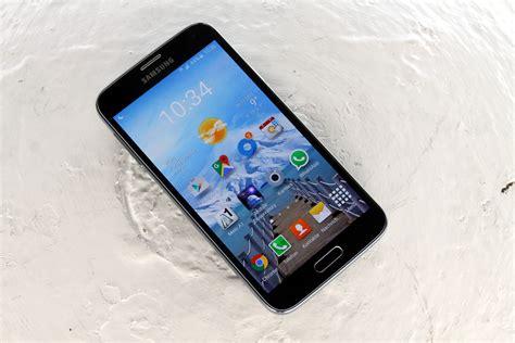 Das Samsung Galaxy S5 Neo Im Test