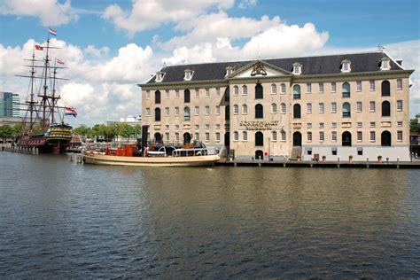 Scheepvaartmuseum Amsterdam Wiki by Het Scheepvaartmuseum Wikipedia