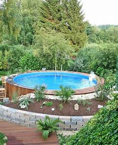 Kleiner Garten Mit Pool Gestalten : die besten 17 ideen zu g rten auf pinterest terrasse garten landschaftsbau und gartenideen ~ Markanthonyermac.com Haus und Dekorationen