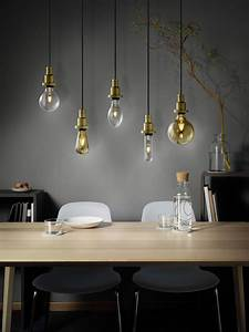 Moderne Esszimmer Lampen : vintage lampen sind total angesagt foto osram home vintage retro wohnen lampe osram ~ Markanthonyermac.com Haus und Dekorationen